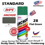 DPI ANCHOR Standard Spray Paint 100% Premium Quality
