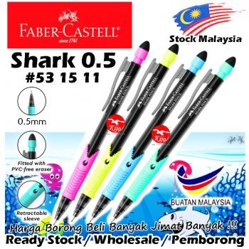 Faber-Castell Shark Mechanical Pencil 531711 / 531511