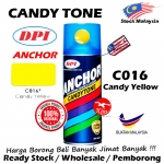 DPI ANCHOR Candy Tone Spray Paint 100% Premium Quality