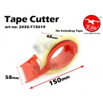 48mm OPP Tape Carton Packing Tape Dispenser 2035