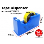 24mm Destop Tape Dispenser TD-66