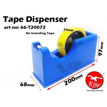 24mm Destop Tape Dispenser TD-66