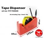 24mm Destop Tape Dispenser TD-777