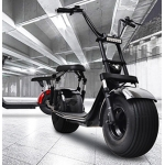 ESH-5112 ECO Electric Scooter Harley