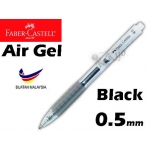 Faber Castell Air Gel Pen 0.5mm 6401