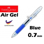 Faber Castell Air Gel Pen 0.7mm 6402