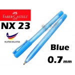 Faber Castell NX 23 Ball Pen 0.7mm 6424