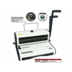 Wire Comb Binding Machine Supplier