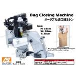 NP-7A NEWLONG Bag Closing Machine