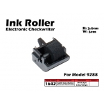 1642 KIJO Electronic Checkwriter Ink Roller