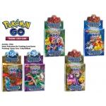 1766 Pokemon Go Trading Card Game