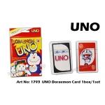 1793 UNO Doraemon Card