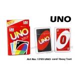1793 UNO Card