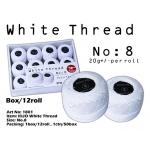 1801 KIJO White Thread