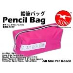 1864-Pink Kijo Pencil Bag