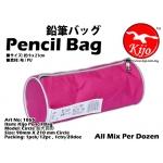 1865-Pink Kijo Pencil Bag