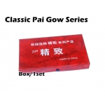 1917 Classic Pai Gow 20# - Bamboo Blue