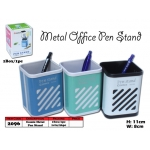2096 Comix Metal Office Pen Stand
