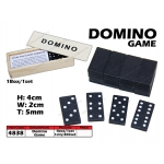 4838 Domino Game Box