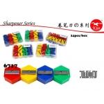 6717 KIJO Fancy Pencil Sharpener