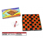 6725 Magnet Checkers