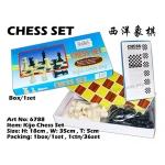 6788 KIJO Chess Set