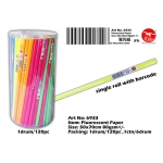 6933 Fluorescent Paper