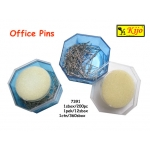 7391 KIJO PVC Box Office Pins
