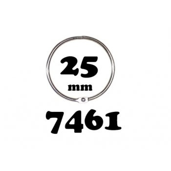 7461 25mm Card Ring