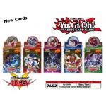 7652 Yu-Gi-Oh! Trading Card Game