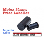 7846K Motex 20mm Price Labeller