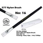 8038A KIJO 577 Nylon Brush No: 16