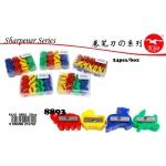 8893 KIJO Fancy Pencil Sharpener
