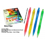 8922 KIJO Rainbow Cat Mechanical Pencil
