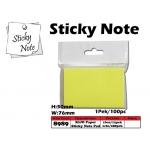 8989 Kijo Paper Sticky Note Pad