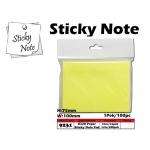 9231 Kijo Paper Sticky Note Pad