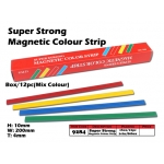9284 Super Strong Magnetic Colour Strip