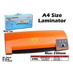 9285 KIJO MQ-230 A4 Size PVC Cover Laminator