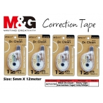 ACT-51701 M&G Dr Clean Correction Tape