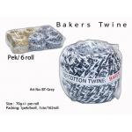 BT-Grey KIJO Bakers Twine