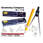 C-818 KIJO Geometry Compass