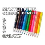 CLP-3512 Short Master King Colour Pencil