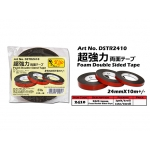 2410 KIJO 24mm Foam Double Sided Tape