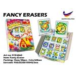 FCE4860 Fancy Eraser