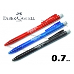 Faber Castell  Super Click X7 Pen 1422 Red