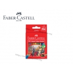 Faber Castell 12 Classic Colour Pencil