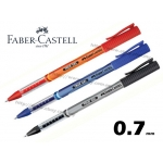 Faber Castell 2465 True Gel Pen Blue