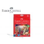 Faber Castell 48 Classic Colour Pencil