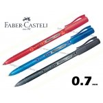 Faber Castell CX7 Ball Pen Black