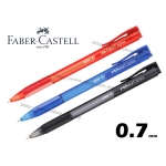 Faber Castell Grip X7 Ball Pen Black